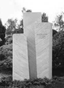 1967 Grabstein 5